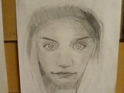 High School - Portrait