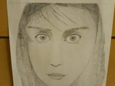 High School - Portraits